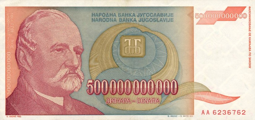 Serbia's economic nonsense