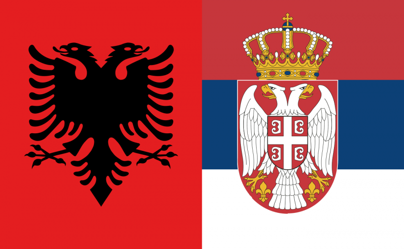 Trust in the game: How sports can improve Serb–Albanian relations